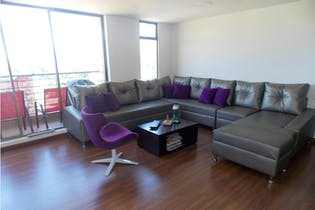 Apartamento en venta en Pradera Norte, 114m² con Gimnasio...