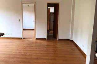 Apartamento en venta en Vereda Los Alticos San Antonio De Pereira con acceso a Balcón