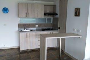 Apartamento en venta en Casco Urbano San Jerónimo con Zonas húmedas...