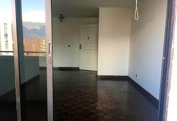 Apartamento en venta en Barrio Laureles de 3 habitaciones