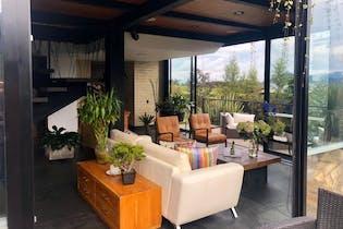Casa en Venta en Alto de Las Palmas Indiana de 2535 mt2.