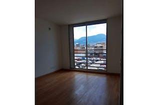 Apartamento en venta en Quiroga con Balcón...