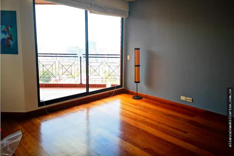 Portada Apartamento en venta en Barrio Usaquén de 650 mt2. penthouse Duplex