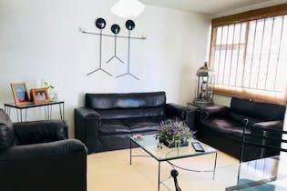 Casa en venta en Prado Coapa de 4 alcobas