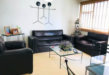 Casa en venta en Prado Coapa , de 110mtrs2