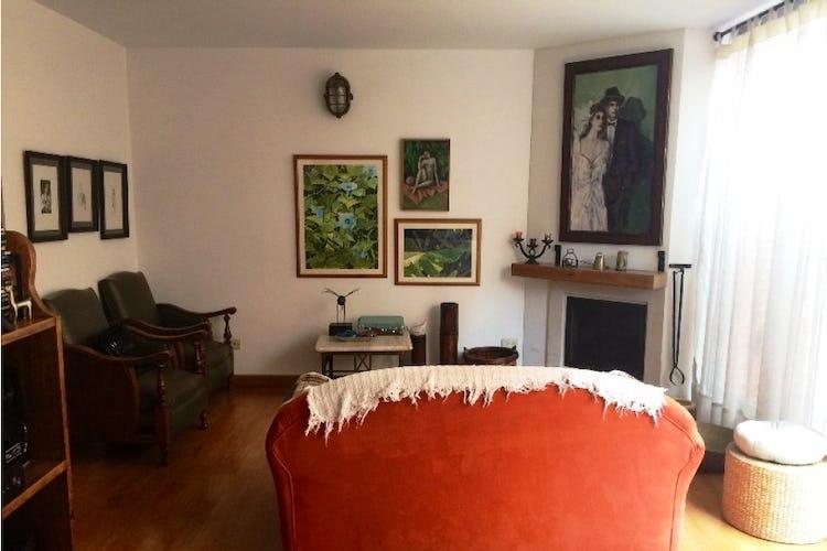Portada Venta linda Casa ICATA CEDRO NORTE, Bogotá