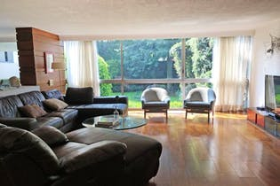 Casa en venta en Jardines del Pedregal, 686mt