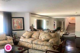 Casa en venta en Fuentes del Pedregal, 599mt