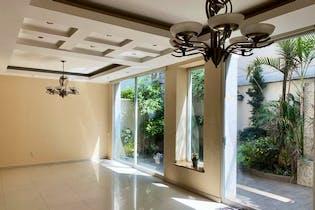 Casa en venta en Parque San Andrés, 215mt con jacuzzi