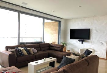 Apartamento en venta en Los Balsos de 234m² con Zonas húmedas...