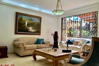 Casa en venta en Palmas con acceso a Balcón