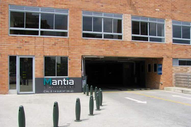Portada Apartamento en venta en Mantia 2 habitaciones