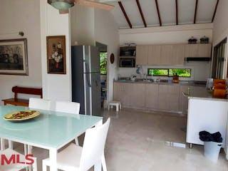 Tierra Del Sol (Sopetrán), casa en venta en Casco Urbano Sopetrán, Sopetrán