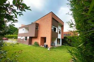 Casa en venta en Loma Del Chocho de 270m² con Balcón...