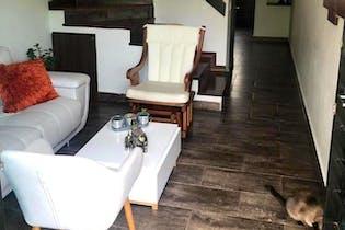 Casa en venta en La Dalía de 105.84 mts2 de 3 niveles