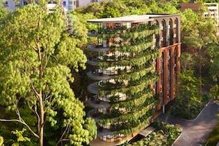 Apartamento en venta en La Tomatera, 344m² con Balcón...