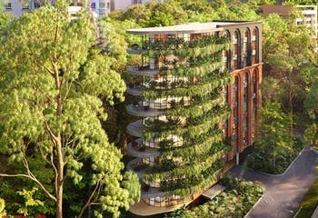Apartamento en venta en La Tomatera de 3 habitaciones