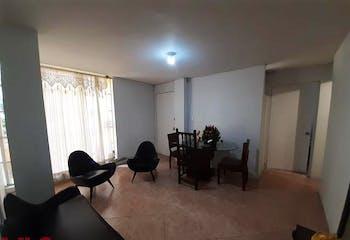 Apartamento en venta en Naranjal de 4 hab. con Balcón...