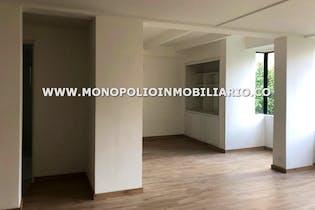 Apartamento en venta en Santa María de los Ángeles de dos habitaciones