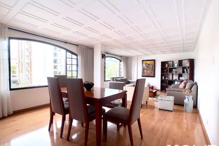 Portada Apartamento en venta en Chicó 3 habitaciones