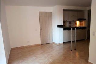 Apartamento en venta en Amazonia de 3 habitaciones