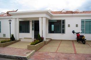 Casa en venta En Zipaquira Zipaquira-Nemocon 3 habitaciones