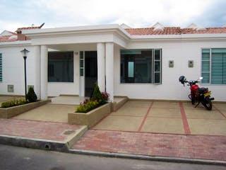 Casa en venta en Casco Urbano Zipaquirá, Zipaquirá