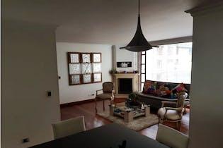 Apartamento en venta en La Cabrera de 110m²