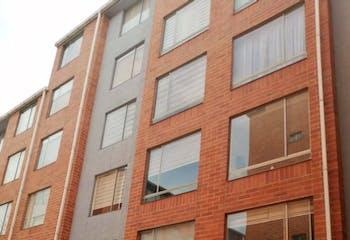 Apartamento en venta en Prado Veraniego de 47m²