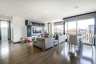 Apartamento en venta en Contador de 114m² con Bbq...