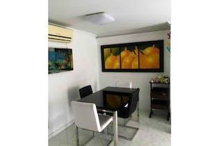 Apartamento en venta en Amazonia con Jardín...