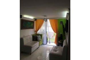 Apartamento en venta en Amazonia 65m² con Gimnasio...