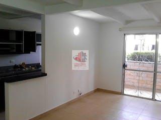 Apartamento en venta en San Antonio, Medellín