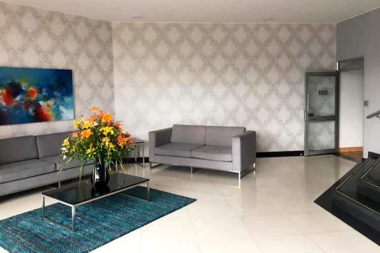 Portada Apartamento En Venta En La Alhambra de 116.39 mt2.