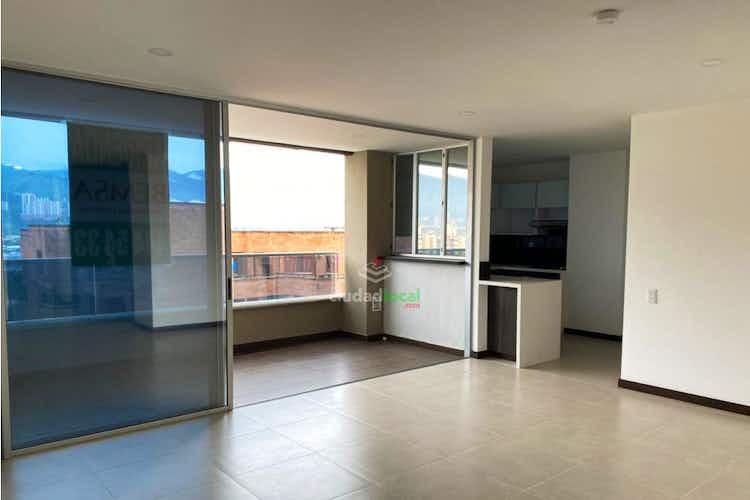 Portada Apartamento en Venta en Santa María de los Ángeles de 137 mt2.