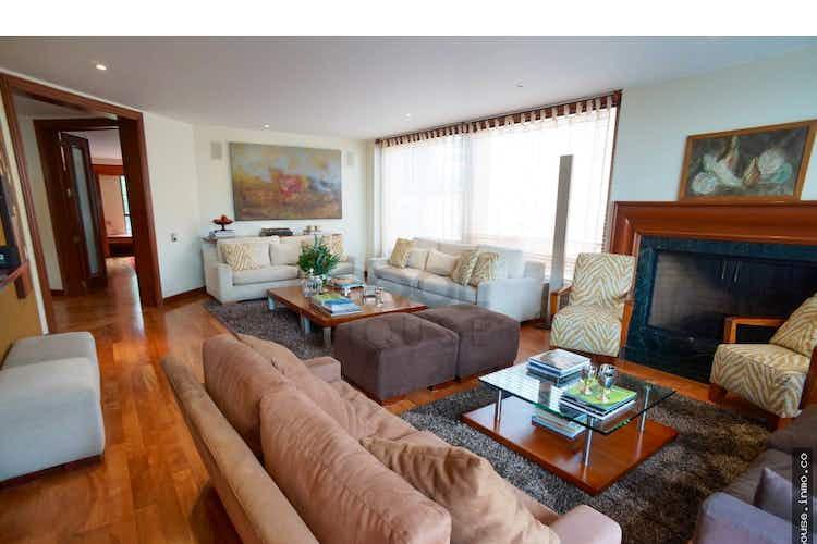 Portada Apartamento en venta en Rosales, 338mt penthouse