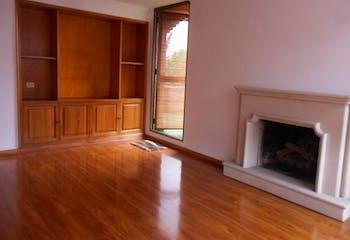 Apartamento en venta en Barrio La Carolina de 3 hab. con Gimnasio...