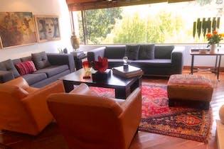 Apartamento En Venta En Santa Bárbara Occidental de 310 mt2. con terraza