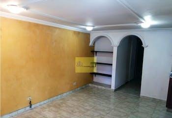 Apartamento en venta en Calasanía con acceso a Jardín