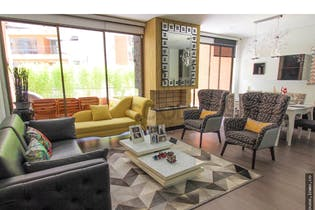 Apartamento en venta en Barrio Usaquén de 3 alcobas