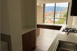 Apartamento en venta en Barrio Pasadena de 52m²
