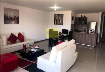 Apartamento en venta en La Abadía de 3 hab. con Gimnasio...