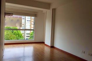 Apartamento en venta en Iberia de 2 habitaciones