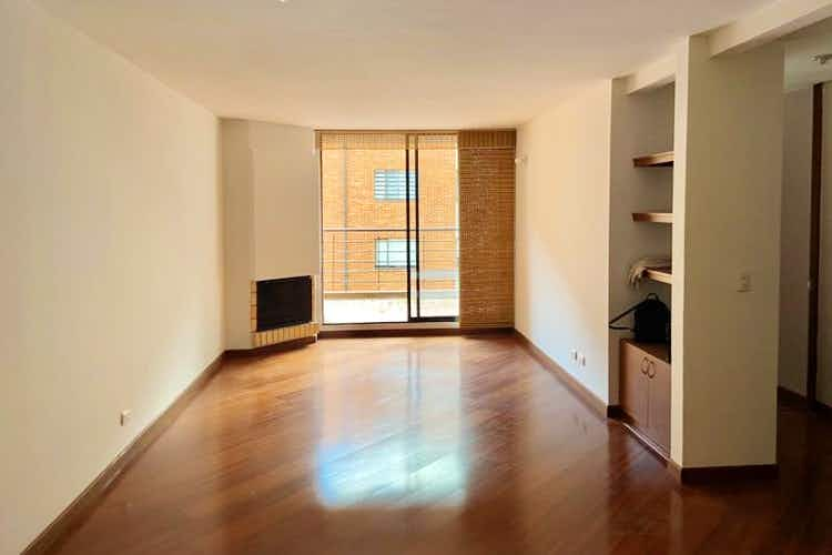 Portada Apartamento en venta en Bogota Colina Campestre   3 habitaciones