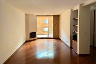 Apartamento en venta en Bogota Colina Campestre 3 habitaciones