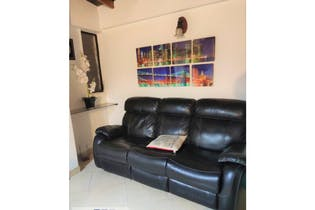 Apartamento en venta en Calle Larga 89m² con Balcón...