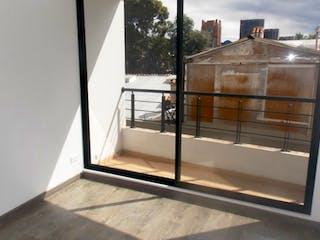 Apartamento en venta en La Alhambra, Bogotá