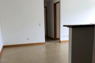 Apartamento en venta en San Antonio De Pereira, 73m² con Balcón...