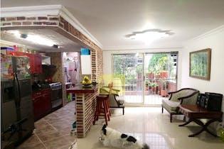 Casa en venta en Loma de los Bernal de 140 mt2.
