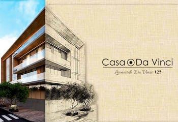 Casa Da Vinci